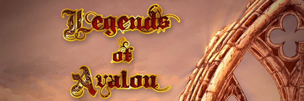 Legends Of Avalon - right image