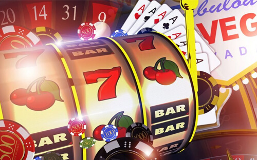 Getting started with online slots
