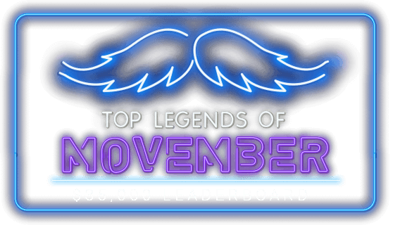Top Legends of MO-vember