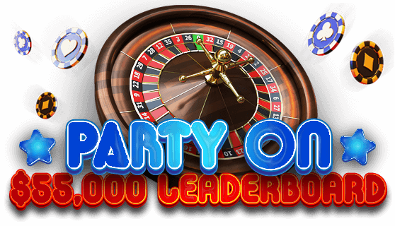 $55,000 Party On Leaderboard