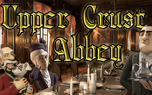 Upper Crust Abbey video slot released